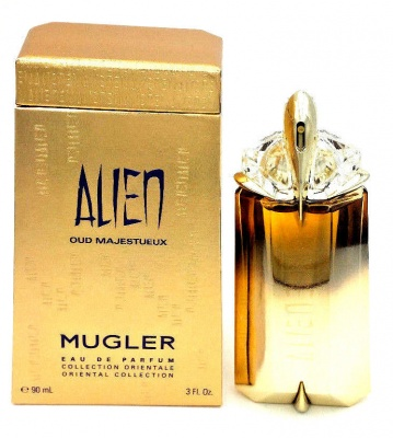 Thierry Mugler Alien Oud Majestueux 90ml