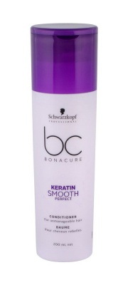 Schwarzkopf BC Bonacure Keratin Smooth Perfect Conditioner