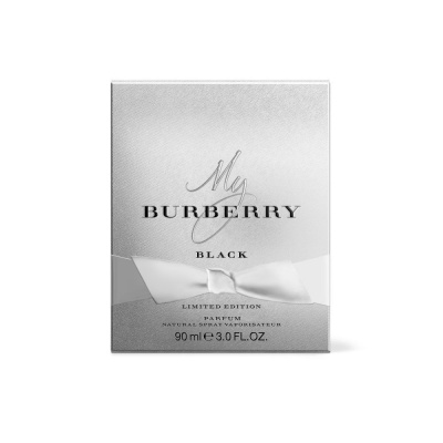 Burberry My Burberry Black EDP 90 ml Limited edition