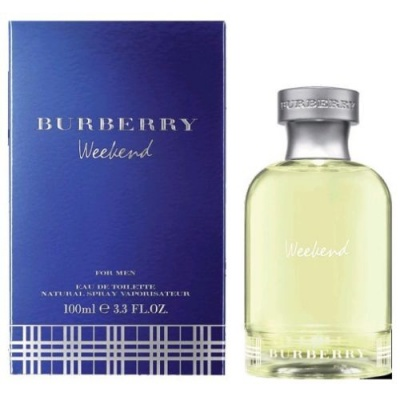 Burberry Weekend 100ml EDT Spray