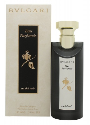 Bvlgari Eau Parfumee au The Noir 150ml EDC