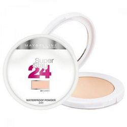 Maybelline Super Stay 24H Powder Waterproof 9g