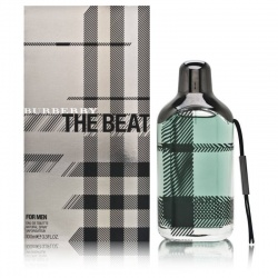 Burberry The Beat 100ml EDT Spray