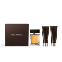 Dolce & Gabbana The One for Men 100ml EDT Spray SET