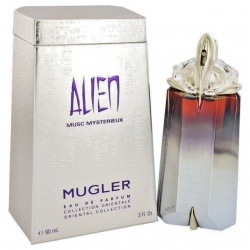 Thierry Mugler Alien Musc Mysterieux Oriental Collection EDP 90ml