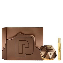 Paco Rabanne Lady Million Prive 50ml EDP Spray / 10ml EDP Spray