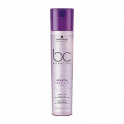 Schwarzkopf BC Bonacure Keratin Smooth Perfect Shampoo