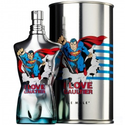 Jean Paul Gaultier Le Male Superman Eau Fraîche 75ml